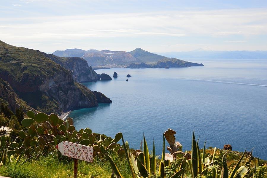 Isole Eolie – Stromboli, Lipari, Vulcano